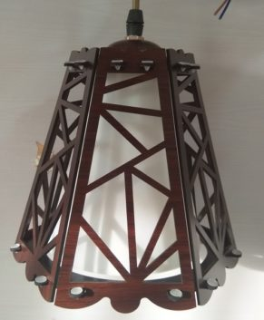 Hanging Lights H001 (Pendant light)