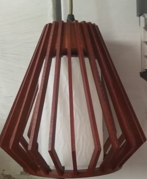 Hanging Lights H003 (Pendant light)
