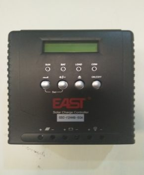 MPPT Solar Charge Controller 50A