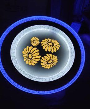 New Design Ceiling light- Bulb (105013)