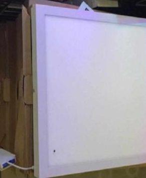 40W  Panel light 600*600mm -Anastta e Savers(100232)