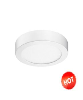 12W Panel / Ceiling Light -Surface- iFlux (104016)