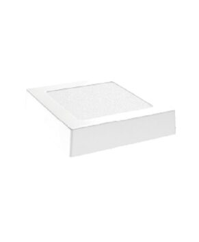 24W Panel / Ceiling Light -Surface- iFlux (104015)
