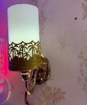 Wall light- Bulb (105070)