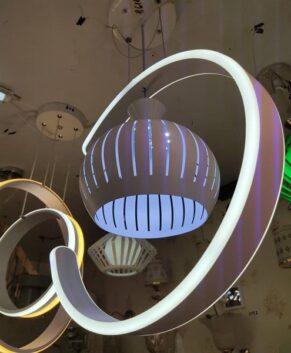 New Design Ceiling Hanging light (105092)