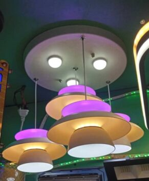 New Design Ceiling Hanging light (105093)