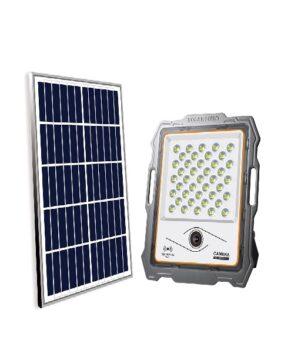 300w Solar flood light with CCTV Camera (100803)